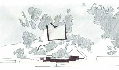 Figure/Ground Plan Diagram