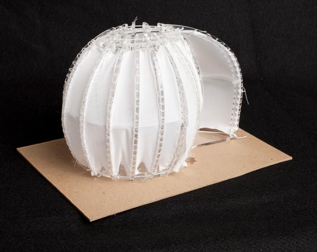 Snowglobe Conceptual Model